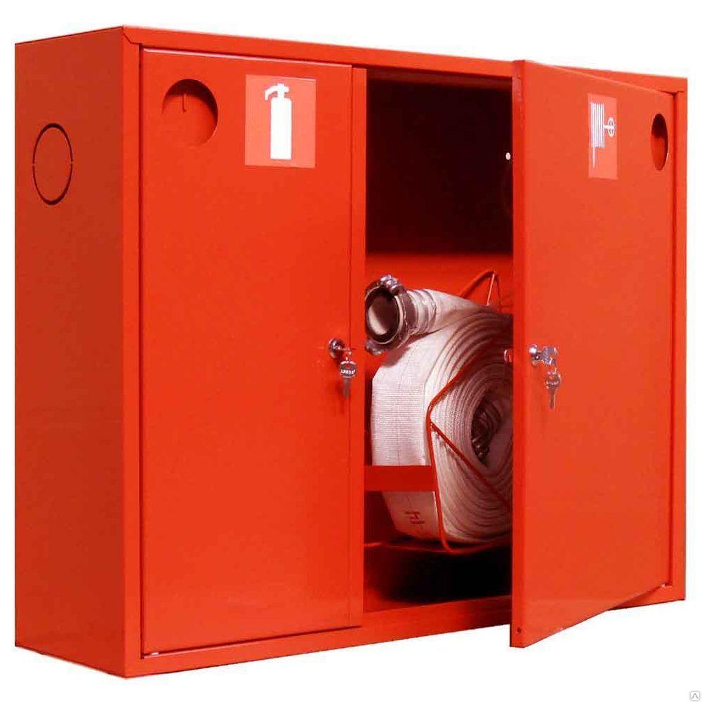 Пожарный шкаф ШПК 315 ВЗК
