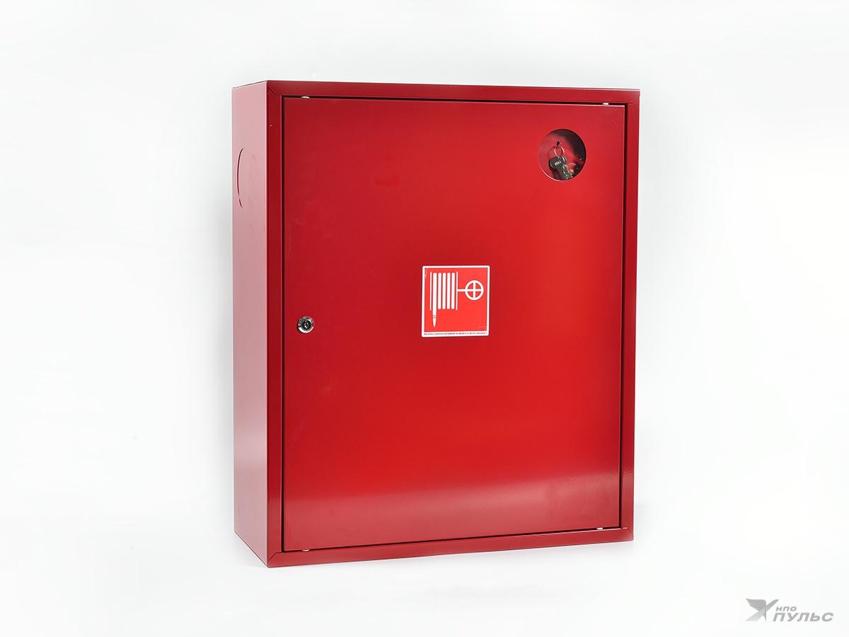 Пожарный шкаф ШПК 310 НЗК