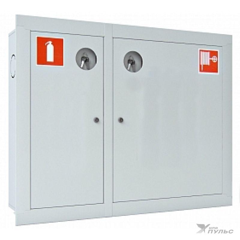 Пожарный шкаф ШПК 315 ВЗБ