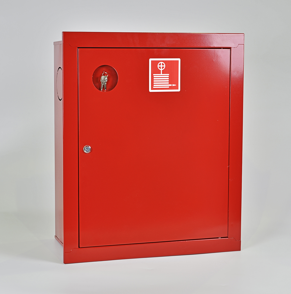 Пожарный шкаф ШПК 310 ВЗК